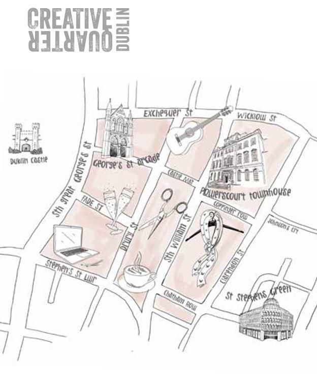 Creative Quarter Christmas Market - Creative Folkestone