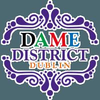 Dame-District-Logo