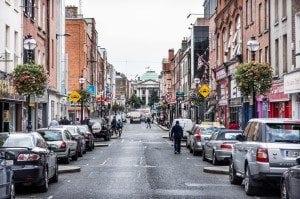 Street Improvement