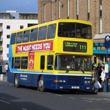 Bus111DunLaoghaire_2019w