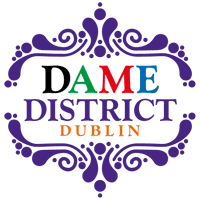 Dame-District-Logo