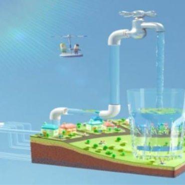 Irish Water Business Conservation Image