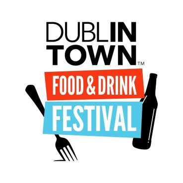 Food and Drink Festival Logo